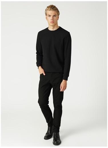 Loft Loft LF 2025367 Siyah Chıno Pantolon Siyah